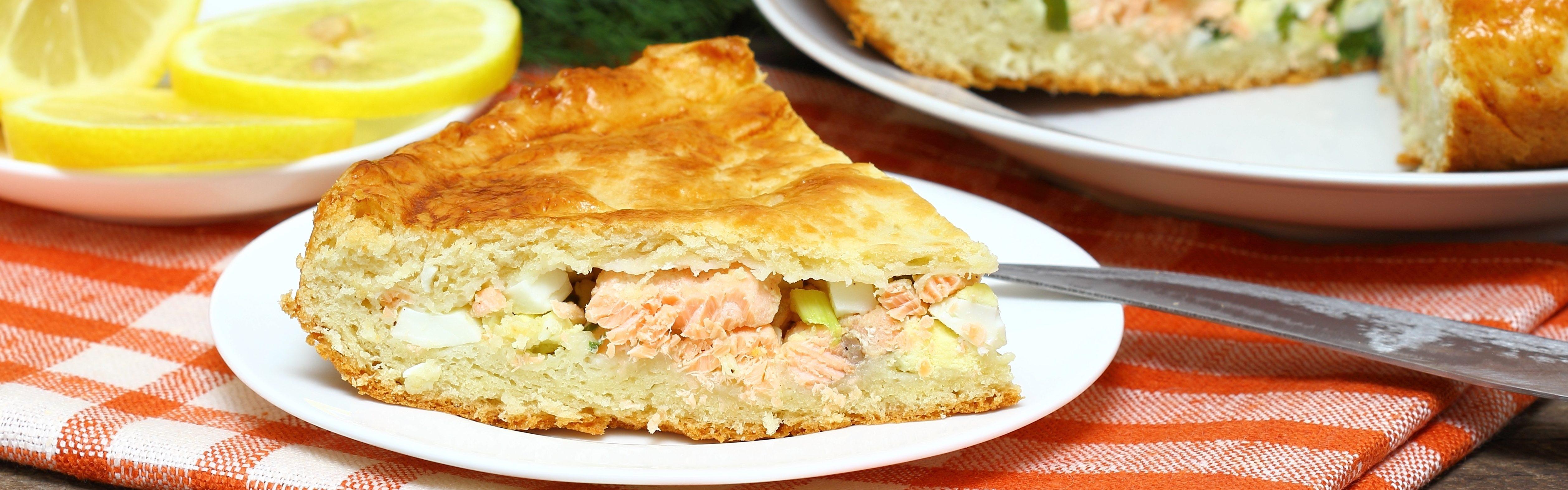 Lemon Fish Pie With Amstel Radler