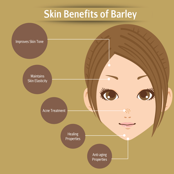 Skin-Benefits-of-Barley